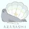CNo.827 AZARASHI